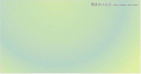 CorelDraw製作綠色時尚的春天立體字教程