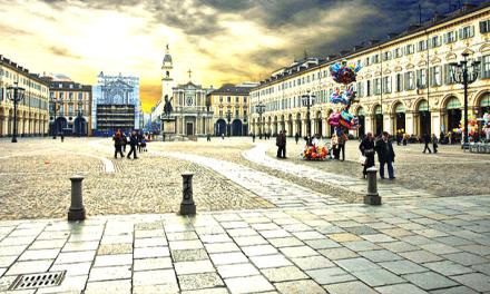 I misteri di Torino città magica