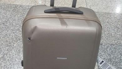 Kaputter Koffer – Oder wie Emirates mir den letzten Nerv auf meinem Trip geraubt hat