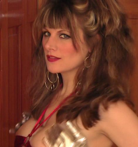 sexy mistress jessica