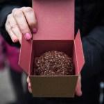 Cupcake Shop Installs 24 Hour Cupcake ATM On Manhattan's Upper East Side