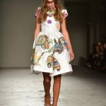 Stella Jean - Runway - Milan Fashion Week Womenswear Spring/Summer 2015