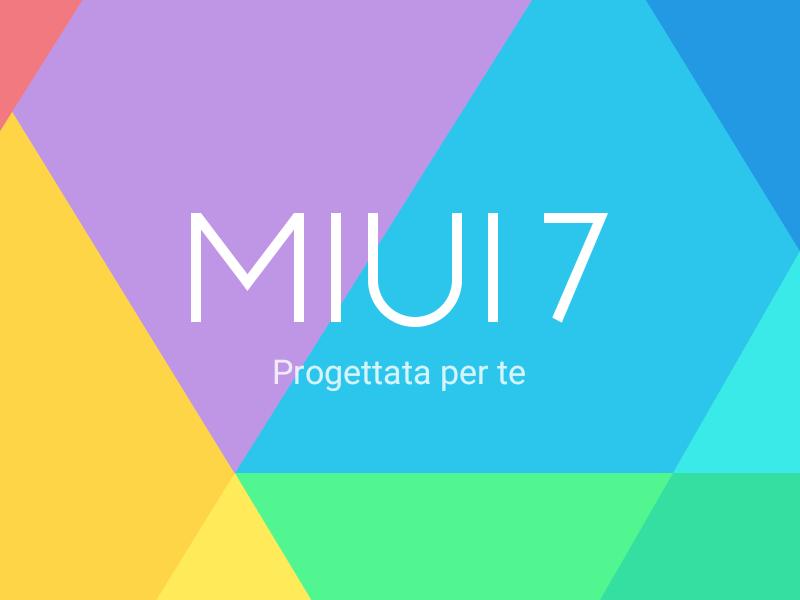 Rilasciata la MIUI Global Beta 6.5.12