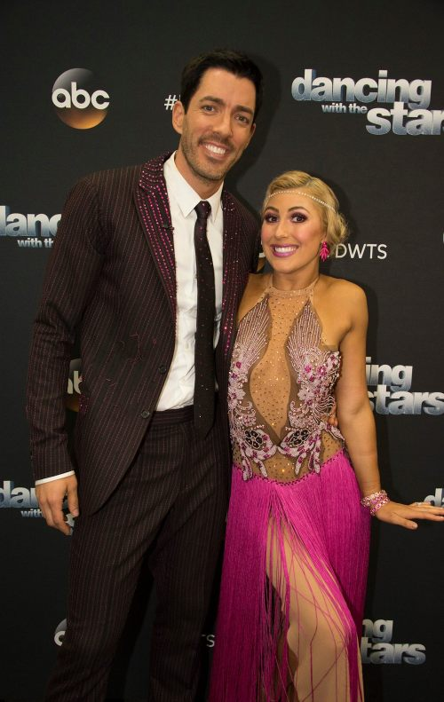 Medium Of Drew Scott Dancing With The Stars