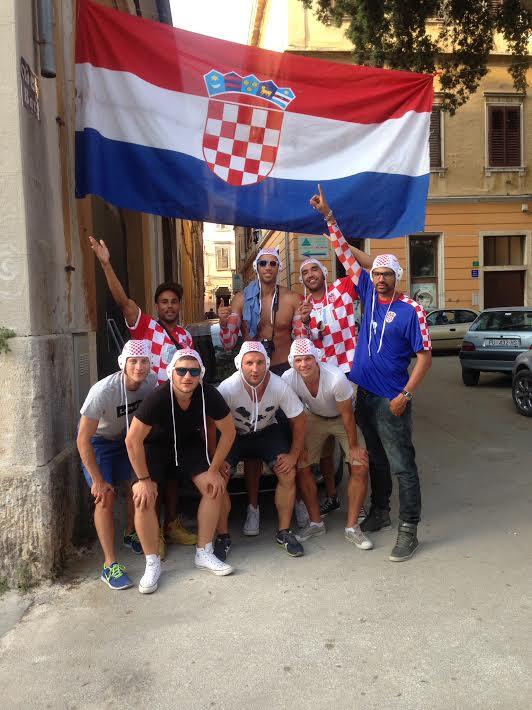 Pula Croatian