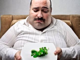eat less calories