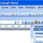 Microsoft Office Word Viewer 12.0.6038.3000