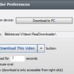 RealDownloader 1.0