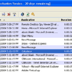 Remote Desktop Spy 5.20