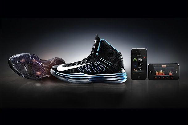 Nike+ Basketball & Training