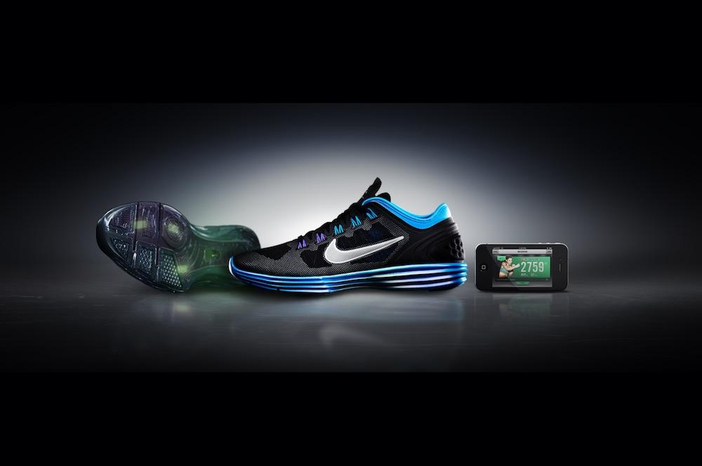 Nike LunarTR1+