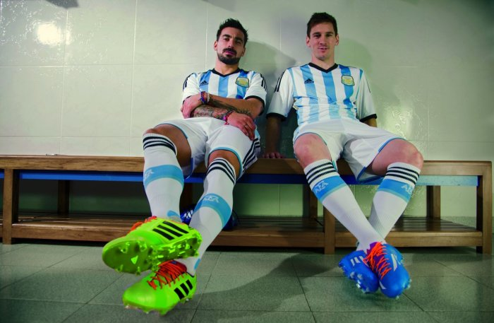 Argentina - Away