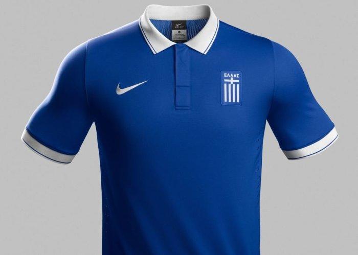 Grecia - Away