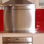 Acrylic Kitchen Splashbacks for Kitchen Refurbishment
