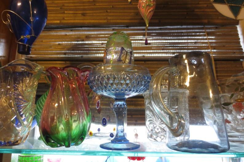 Glassware 002