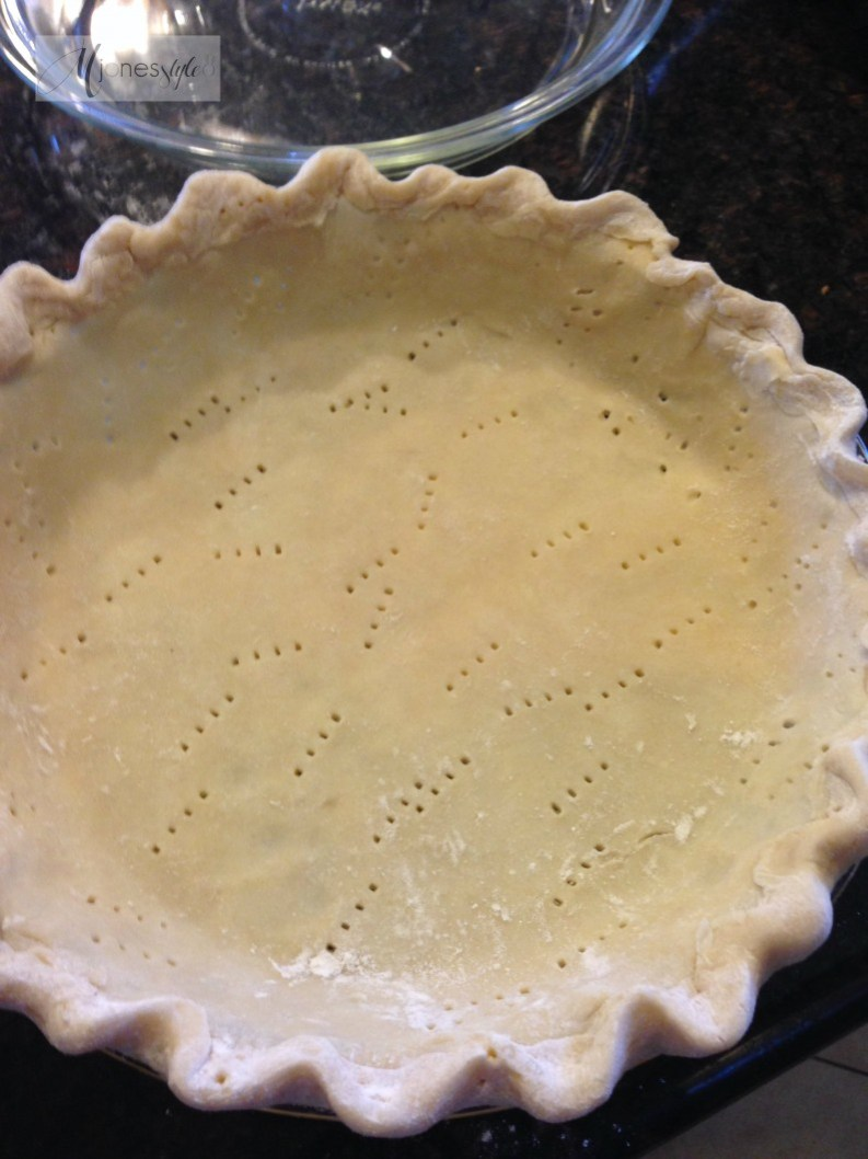 #pie crust #homemade pie crust #easy pie crust