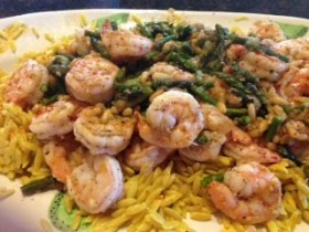 #shrimp #orzo #mjonesstyle