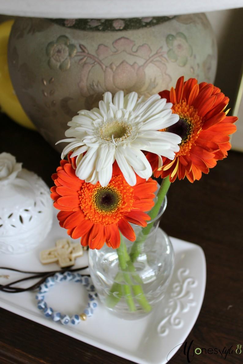 #freshflowerarrangement