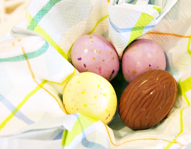 #chocolateeastereggs