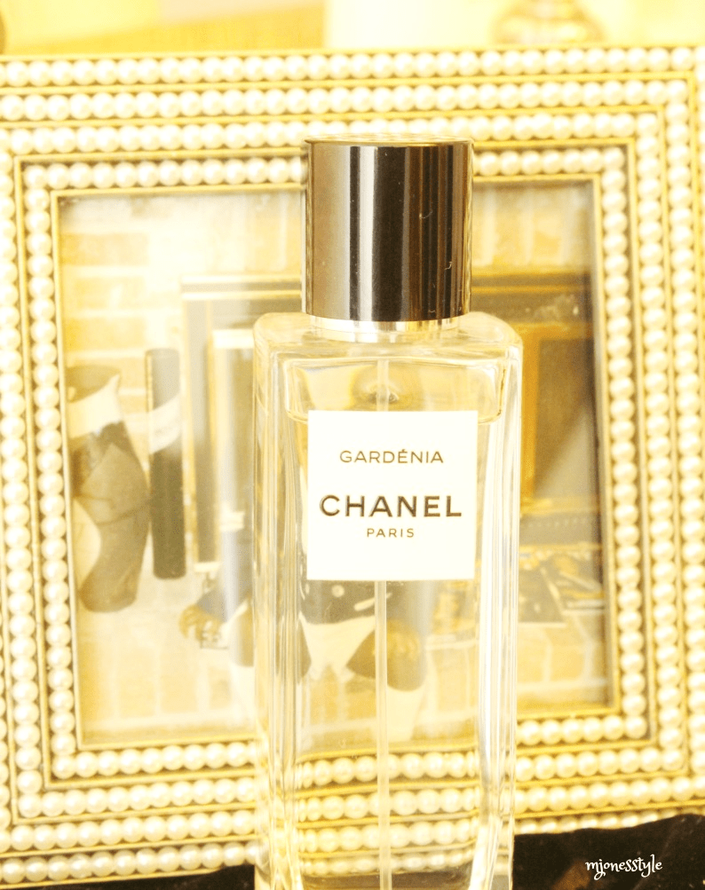 #chanelgardeniaperfume