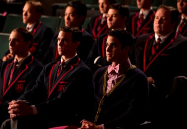 Glee - The Hurt Locker, Part Two