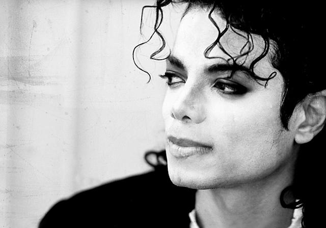 Michael Jackson-与他的完美音乐