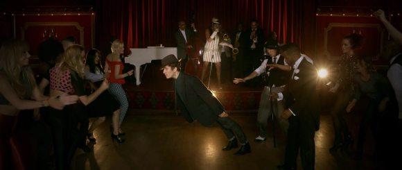 freak dance lean