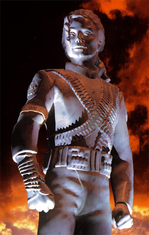 history-statue