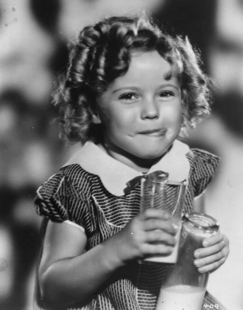 Shirley Temple