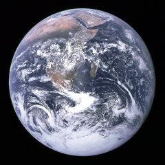 "The ""Blue Marble"": The Earth seen from Apollo 17.jpg from Wikipedia.org"