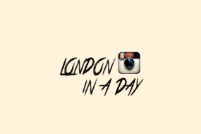 Stop Motion :: London in a Day con Instagram by @antico_lorenzo