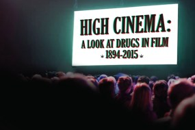 Do Movies Encourage Drug Use?