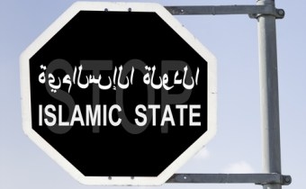 ISIS dreamstime_xs_45982150