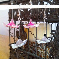 L'origami ou l'art du pliage