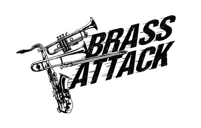 Brass Attack Logo