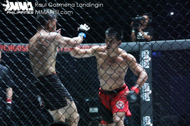 ONE Championship Global Rivals 5
