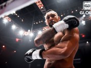 GLORY SuperFight Series, Lewis-Parry
