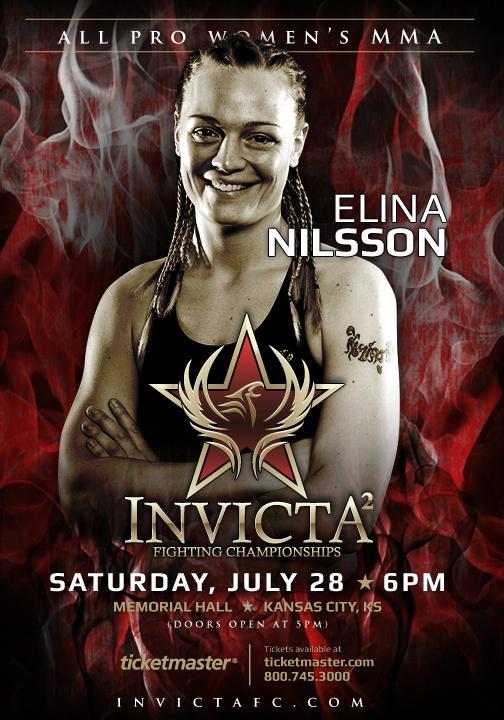 Poster do filme Elina