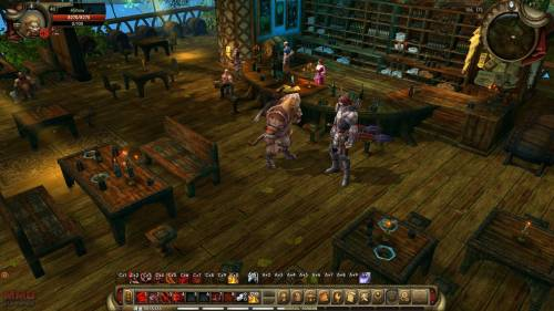 Free Online Games Play The Best Mmo Pc Browser And