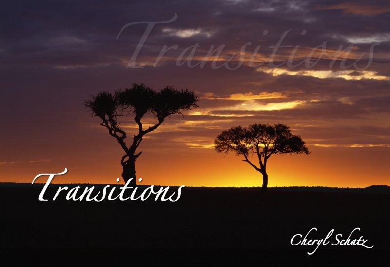 Transitions by Cheryl Schatz