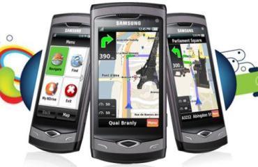 bada-ndrive-navigation