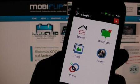 google plus android update ics (2)