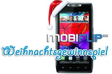 Motorola-RAZR-mobiflip-gewinnspiel