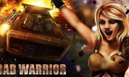 Road Warrior 1