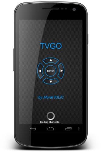 TVGo Live TV