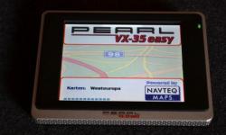 Pearl VX-35 easy GPS-Navigationsgeraet (12)