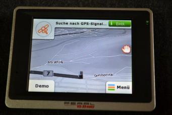 Pearl VX-35 easy GPS-Navigationsgeraet (41)