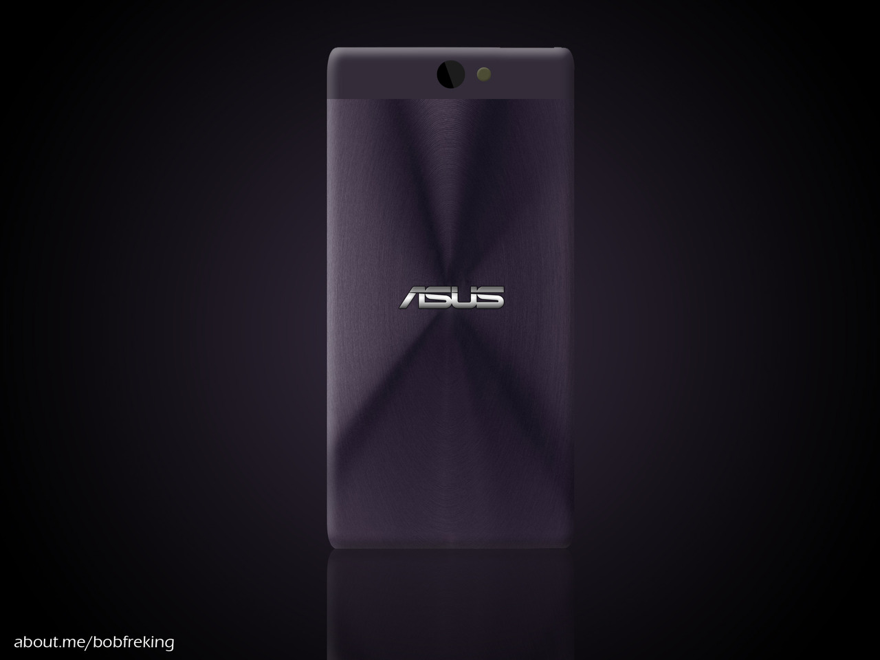 asus zenphone konzept smartphone auf basis der. Black Bedroom Furniture Sets. Home Design Ideas