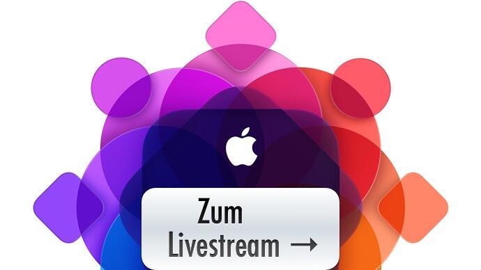 apple wwdc 2015 live