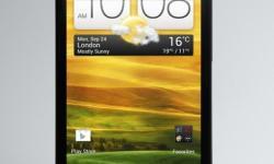 HTC One X+ FRONTON-BLACK 3